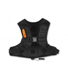 Raskusvest Imersion Velcro
