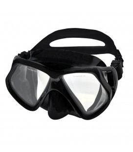 Mask Natator Black
