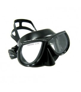 Mask Salvimar Golimar Black