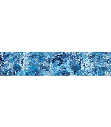 Epsealon Blue Camo Kleeps