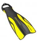 Snorkeling lestad SWIFT - kollased